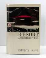 Resort and Other Poems (SIGNED COPY)by: Hampl, Patricia - Product Image