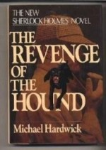 Revenge of the Hound, The by: Hardwick, Michael - Product Image
