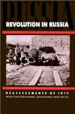 Revolution in Russia: Reassessments of 1917Frankel, Edith Rogovin (Editor) - Product Image
