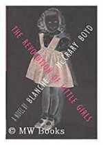 Revolution of Little Girls, The (SIGNED)Boyd, Blanche Mccrary - Product Image