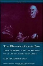 Rhetoric of Leviathan, The by: Johnston, David - Product Image
