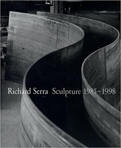 Richard Serra Sculpture, 1985-1998by: Russell (ed) Ferguson - Product Image
