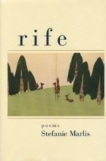 Rife: Poems (Religion in the Age of Transformation)by: Marlis, Stefanie - Product Image
