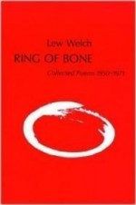 Ring of Boneby: Welch, Lew - Product Image