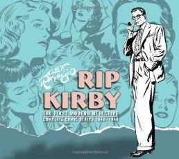 Rip Kirby Volume 1by: Raymond, Alex - Product Image