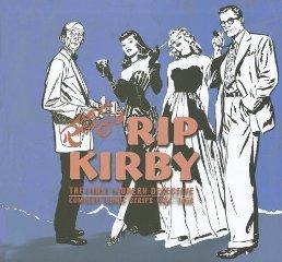 Rip Kirby Volume 4by: Raymond, Alex - Product Image