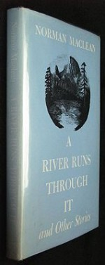River Runs Through It and Other Stories, Aby: Maclean, Norman - Product Image