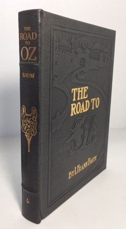 Road to Oz, Theby: Baum, L. Frank - Product Image