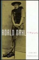 Roald Dahl: A Biographyby: Treglown, Jeremy - Product Image
