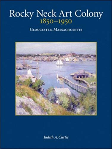 Rocky Neck Art Colony, 1850-1950by: Curtis, Judith A. - Product Image