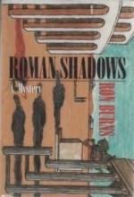 Roman Shadows: A Novelby: Burns, Ron - Product Image