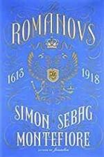 Romanovs, The: 1613-1918Montefiore, Simon Sebag - Product Image