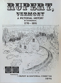Rupert, Vermont: A Pictorial Historyby: N/A - Product Image