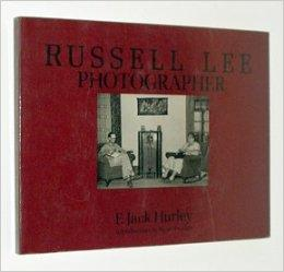 Russell Lee: Photographerby: Lee, Russell - Product Image