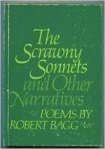 SCRAWNY SONNETS (An Illini book)by: Bagg, Robert - Product Image