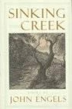 SINKING CREEK: POEMSEngels, John - Product Image