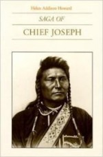 Saga of Chief Josephby: Howard, Helen Addison - Product Image