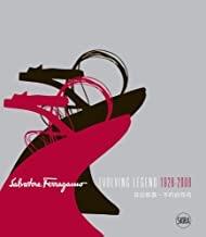 Salvatore Ferragamo Evolving Legend 1928-2008by: Ferragamo, Salvatore - Product Image