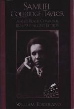 Samuel Coleridge-Taylor: Anglo-Black Composer, 1875-1912Tortolano, William  - Product Image