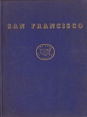 San Francisco: West Coast Metropolis Rosskam, Edwin and William Saroyan - Product Image