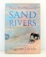Sand Riversby: Matthiessen, Peter - Product Image