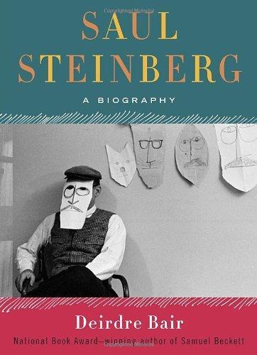 Saul Steinberg: A Biographyby: Bair, Deirdre - Product Image