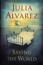 Saving the Worldby: Alvarez, Julia - Product Image