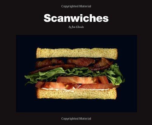Scanwichesby: Chonko, Jon - Product Image