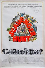 Scavenger Hunt (MOVIE POSTER)N/A - Product Image