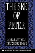 See of Peter, TheShotwell, James - Product Image