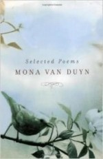 Selected Poemsby: Duyn, Mona Van - Product Image