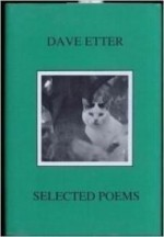 Selected Poemsby: Etter, Dave - Product Image