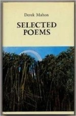 Selected Poemsby: Mahon, Derek - Product Image
