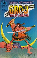Sergio Aragones' Groo the Wanderer (138 issues)Aragones, Sergio and Mark Evanier - Product Image