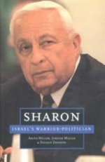 Sharon: Israel's WarriorPoliticianby: Miller, Anita - Product Image