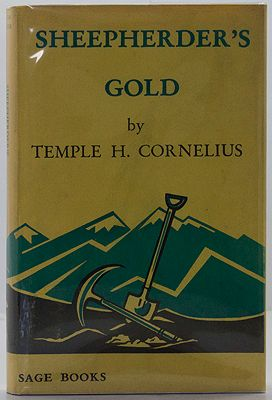Sheepherder's Goldby: Cornelius, Temple H. - Product Image