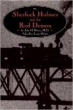 Sherlock Holmes and the Red Demon by John H. Watson, M.D.by: Millett, Larry - Product Image