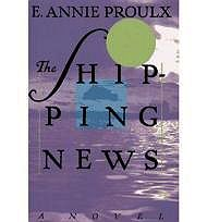 Shipping News, The (SIGNED COPY)Proulx, E. Annie - Product Image