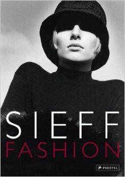 Sieff Fashionby: Sieff, Barbara and Jeanloup - Product Image