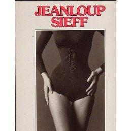 Sieff (Photobook)by: Sieff, Jeanloup - Product Image