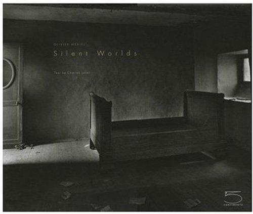 Silent Worldsby: Olivier Mriel - Product Image