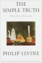 Simple Truth, The : Poemsby: Levine, Philip - Product Image
