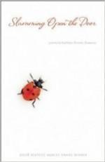 Slamming Open the Doorby: Bonanno, Kathleen Sheeder - Product Image