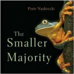 Smaller Majority, TheNaskrecki, Piotr - Product Image