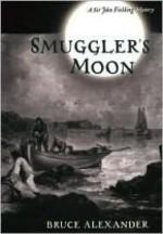 Smuggler's Moonby: Alexander, Bruce - Product Image