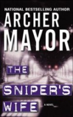Sniper's Wife, The by: Mayor, Archer - Product Image