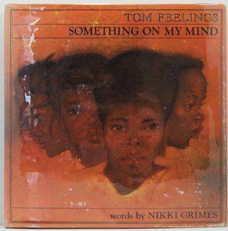 Something on My Mindby: Feelings, Tom/Nikki Grimes - Product Image