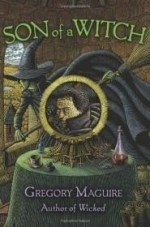 Son of a Witchby: Maguire, Gregory - Product Image