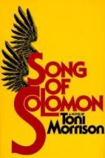 Song of Solomonby: Morrison, Toni - Product Image