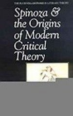 Spinoza & the Origins of Modern Critical TheoryNorris, Christopher - Product Image